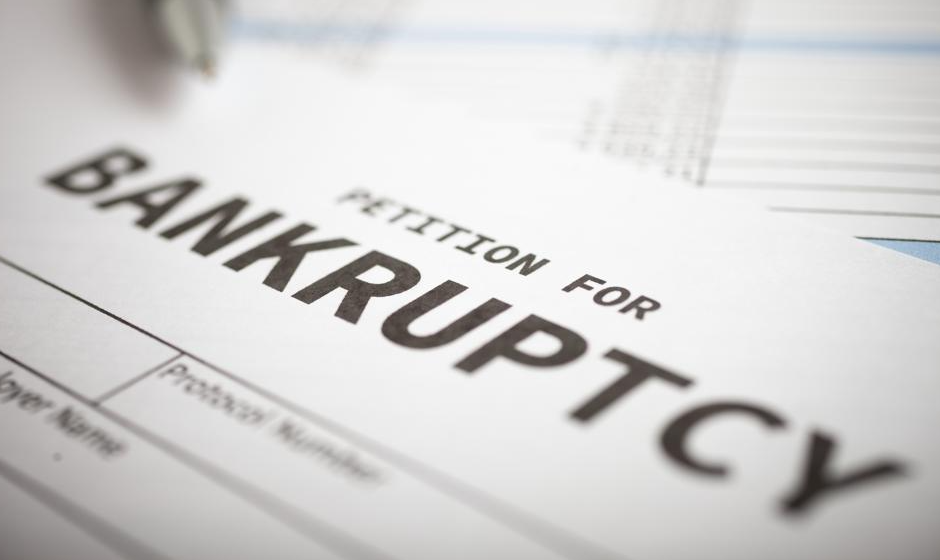 bankruptcy laws in Australia